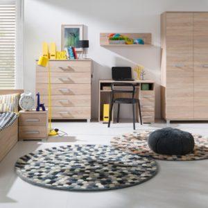 Dětský pokoj Mauricius 1