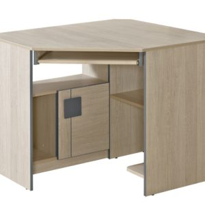 Dětský rohový psací stůl Allarica 1