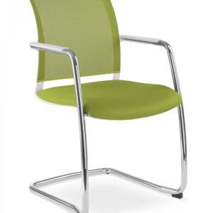 Konferenční židle Indi 2