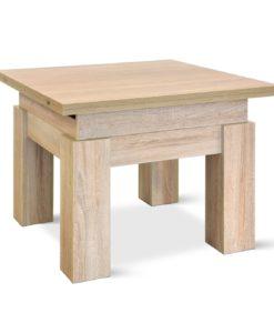 Konferenční stolek Takis - rozkládací