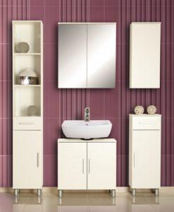 Koupelnová sestava s umyvadlem Renilie