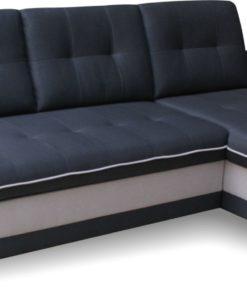 Rohová sedací souprava Dagra - rozkládací