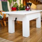 Zvedací konferenční stolek Mandras